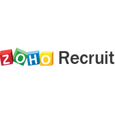 Zoho Recruit Applicant Tracking App