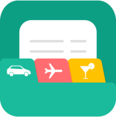 Zoho Expense Time and Expenses App