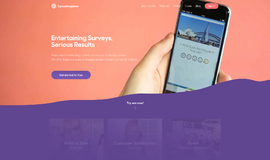 Survey Anyplace Surveys and Forms App