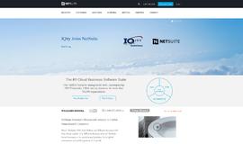 NetSuite CRM CRM App