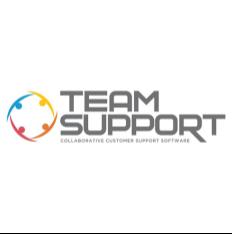 TeamSupport Help Desk App