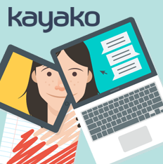 Kayako Help Desk App