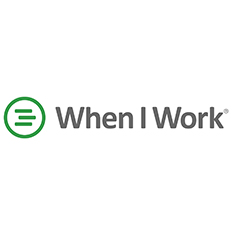 When I Work Time and Expense App