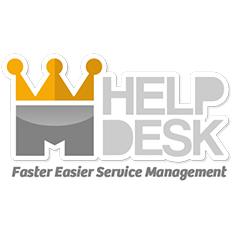 Mhelpdesk Help Desk App