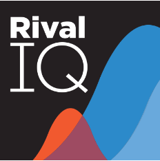 Rival IQ Sales Intelligence App