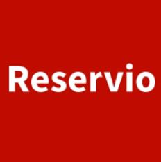 Reservio Scheduling App