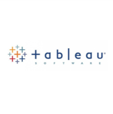 Tableau Online Analytics Software App