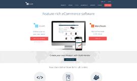CS-Cart eCommerce App