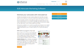 AdvocateHub Gamification and Loyalty App