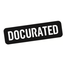 Docurated