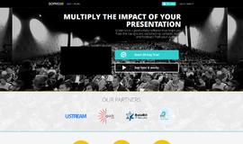 Sopreso Presentations App