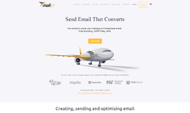 Mailjet Email Marketing App