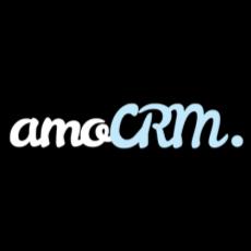 amoCRM CRM App