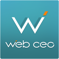 Web CEO SEO and SEM App