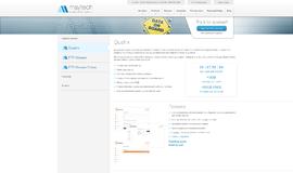 Quatrix Business File Sharing Software App