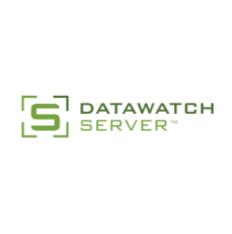 Datawatch Server Data Visualization App