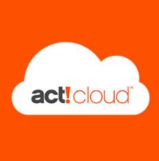 Act!cloud CRM App