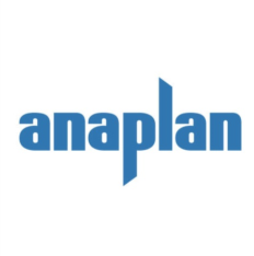 Anaplan Analytics Software App
