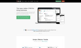 Capsule CRM CRM App