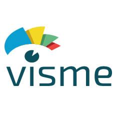 Visme Presentations App