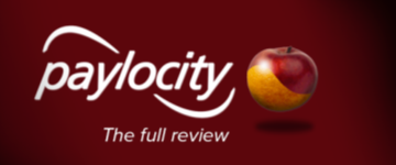 Paylocity - The Full Review