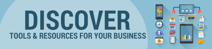 Discover Thousands of Business Apps and Services..